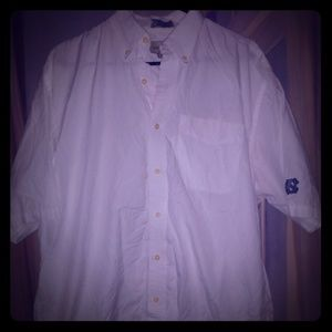 Cutter and Buck Button Down